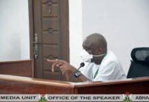 Abia Assembly Speaker