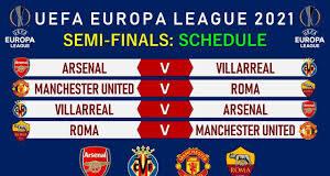 2021 Europa League