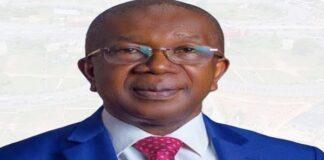 Rev Godwin Okonkwo