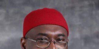 Sir Chikwe Udensi