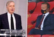 Kroenke and Woodward